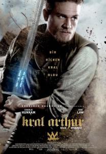 KRAL ARTHUR-KILIÇ EFSANESİ -KING ARTHUR -LEGEND OF THE SWORD (3D-DUB:ORJ)