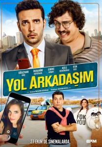 YOL ARKADAŞIM (2D)