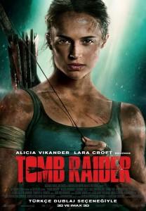 TOMB RAIDER (3D-DUB ORJ)