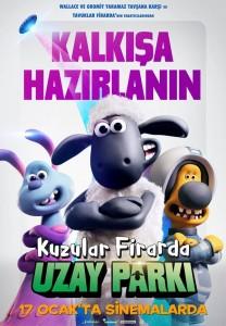 KUZULAR FIRARDA