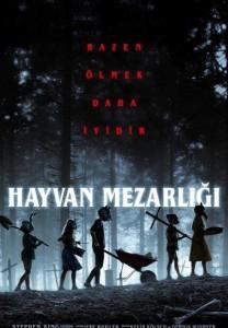 HAYVAN MEZARLARLIGI